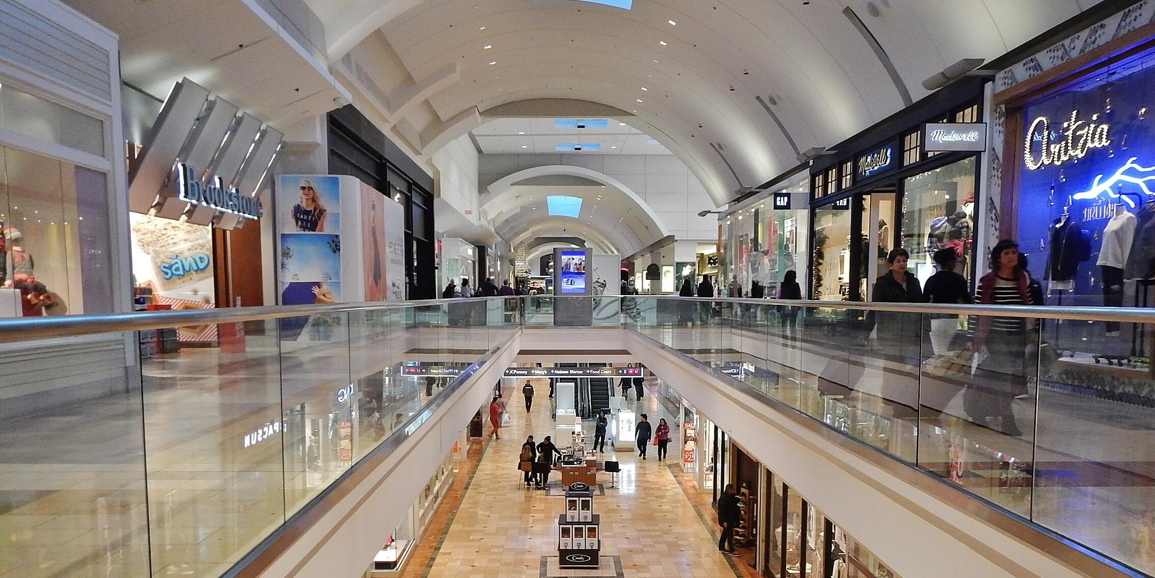 Westfield S Garden State Plaza Renovates To Drive Growth Placer Ai